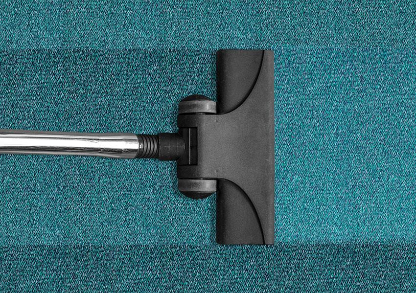 Nettoyage maisons particuliers Nantes - Nettoyage maquettes et tapis - Espaces Paysages Propreté